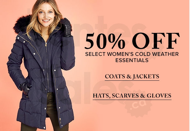 Hudson S Bay Women S Coats Sale Allsales Ca