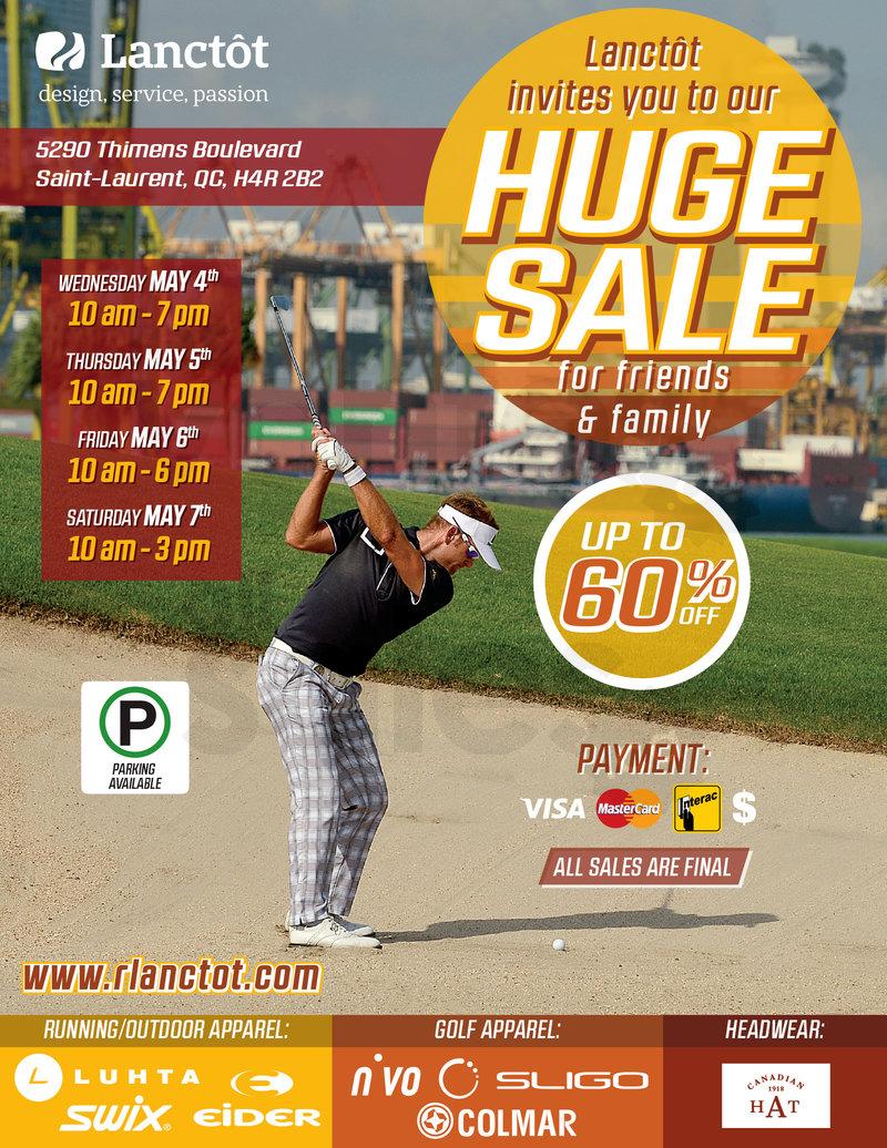 Running outdoor golf apparel up to 60 for Sligo golf shirts discount