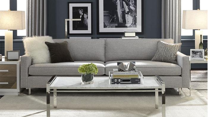 Mitchell gold bob williams sale for Mega meuble montreal
