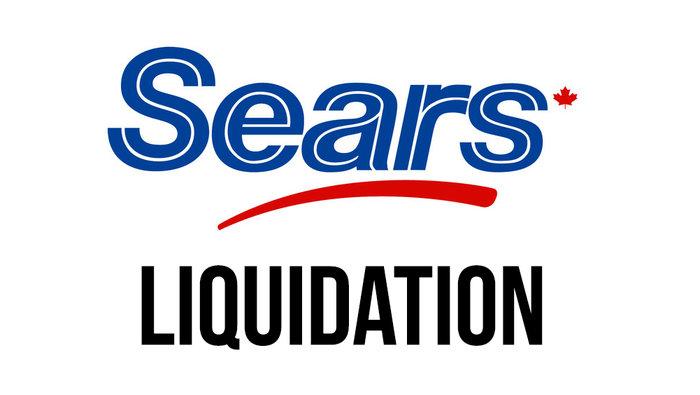 Sears liquidation center mega sale for Centre liquidation electromenager laval