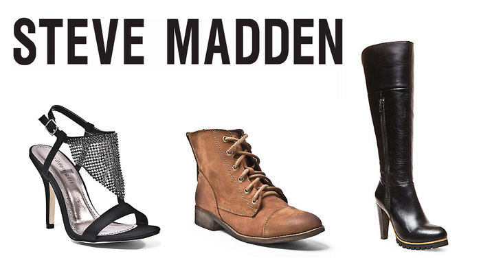 b18cc9cfd Steve Madden clearance sale up to 50%