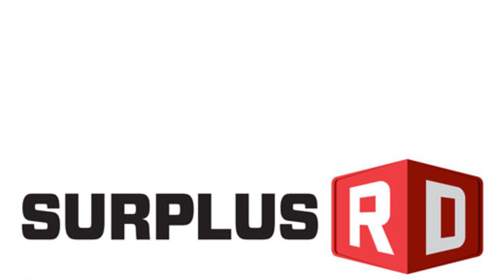 surplus rd save big on demos