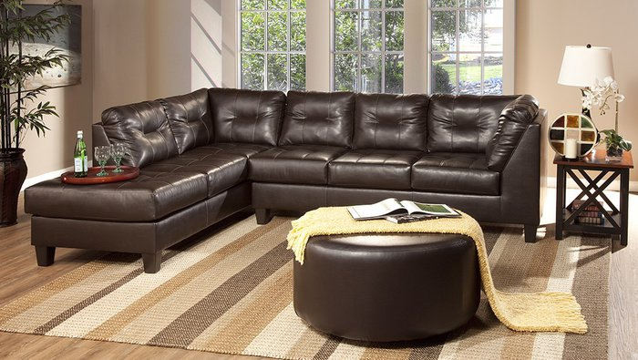 Surplus rd discounts on sectionals for Meuble ashley quebec
