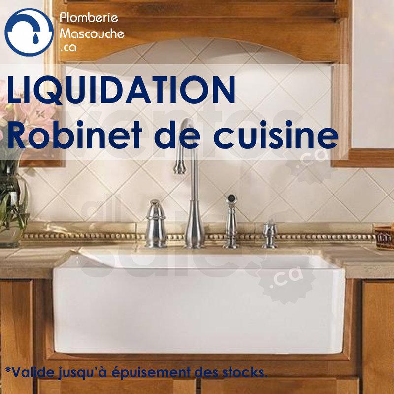 Liquidation 20 to 70 off for Centre liquidation cuisine